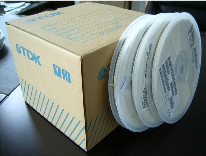 海尔干洗机用TDK可调电gan, TDK贴片电gan