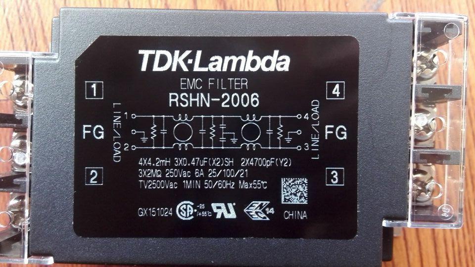 惠威扬声器用TDK滤波器MAF1608G系列产品