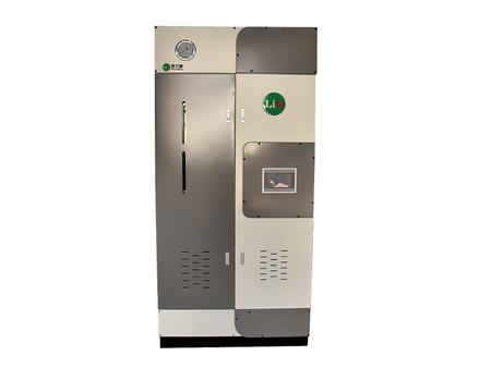 蒸汽源机勘察现场-屠宰场热能设备-食品机械清洗热能设备