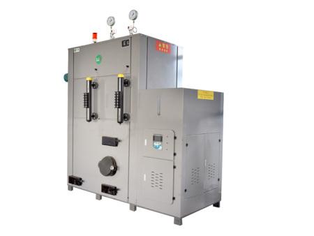 生物質蒸汽發生器 蒸汽發生器節能環保耐用 1噸蒸汽發生器