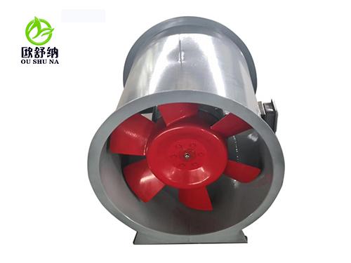 单速排烟轴流风机-湖南3c消防排烟风机-湘潭消防排烟风机