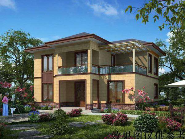 轻钢结构建房|轻钢bie墅特性 工程建筑房屋