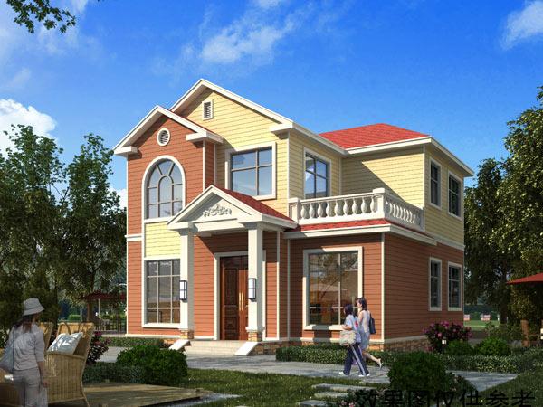 农村建房|轻钢好还是传统砖混更shi合 轻钢结构房屋
