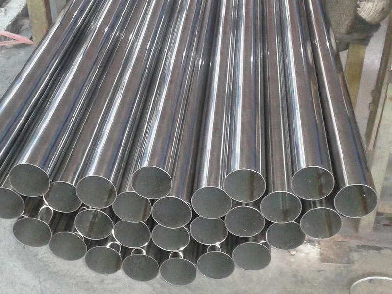 滨州201不锈钢焊管批发