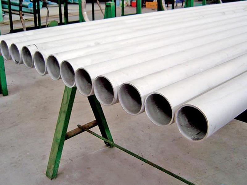 无锡2507不锈钢无缝管供应商