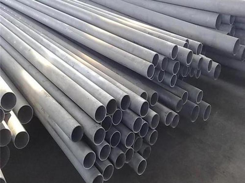 唐山916L不锈钢无缝管生产厂家