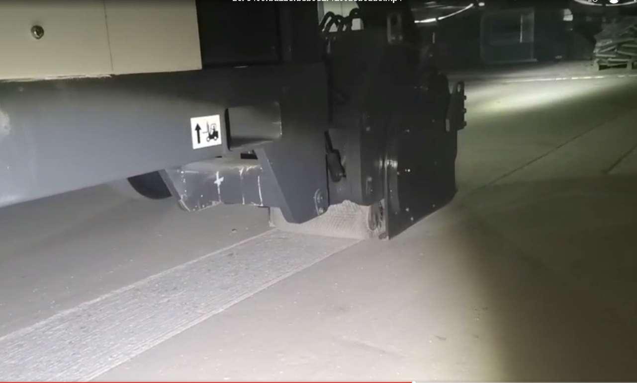 铣刨回收车 路得威铣刨机 无尘环保铣刨机 自动吸尘铣刨机