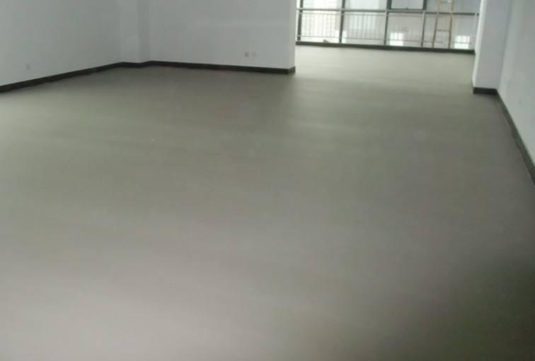 金昌彩色水泥自流平多少钱一平