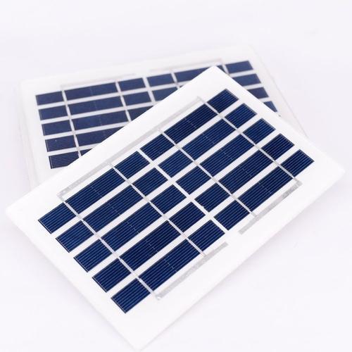 时价现货30W12V单晶太阳能电池板,太阳能板定制