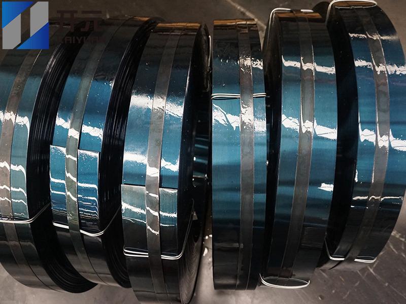 黑龙江热处理钢带哪里有卖