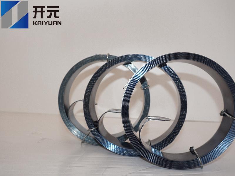 贵州热处理弹簧钢带哪个好
