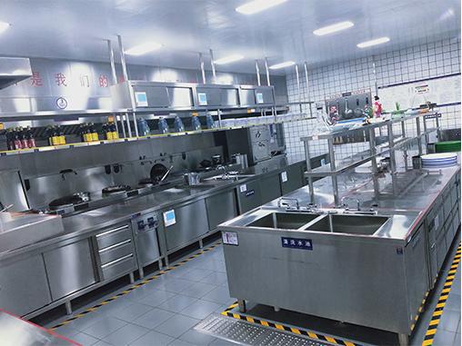西安中央厨房切配设备哪里买