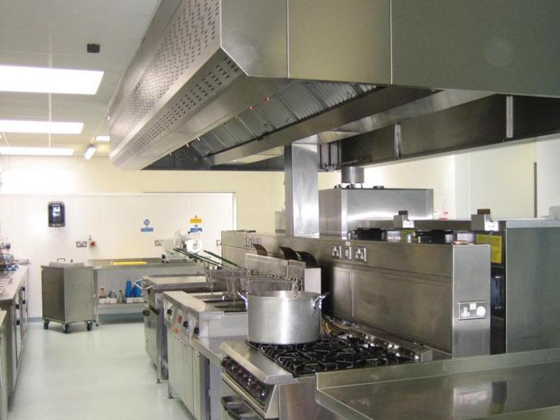 浙江厨房烹调设备供应