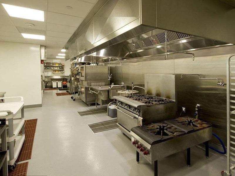 江苏餐厅厨房设备定制