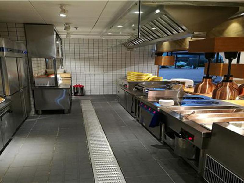 福建幼儿园食堂设备生产厂家