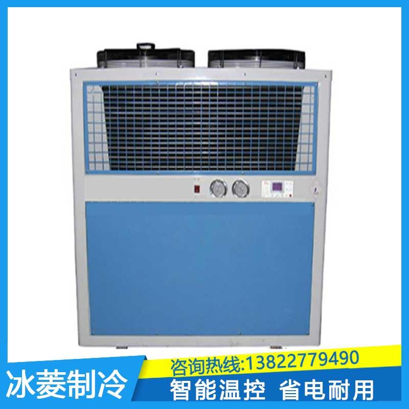 深圳市工业螺杆冷水机哪家好,风冷式螺杆冷水机价格