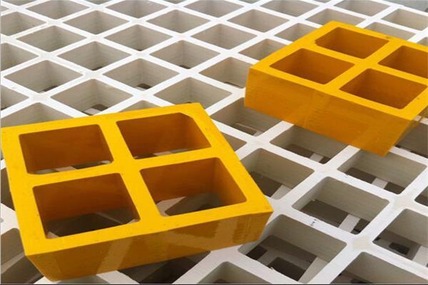 防腐污水沟格栏板 漏粪板格栏 漏水格栏盖板