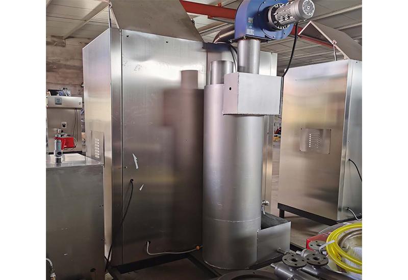 江苏八吨生物质热水锅炉价位