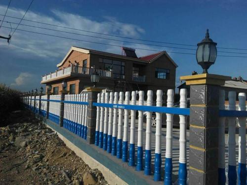 德州艺术围栏生产厂家 欧韵建材艺术围栏设计加工