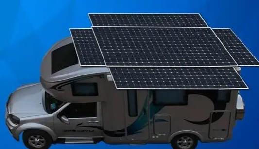 邢台18V车载太阳能板,自驾游房车太阳能,太阳能板厂价批发