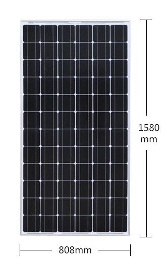 0.1W2.2Vsunpower小功率层压弱光太阳能板工厂