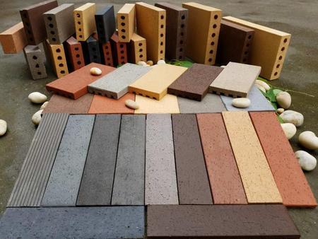 阿勒泰粘土烧结砖生产厂家