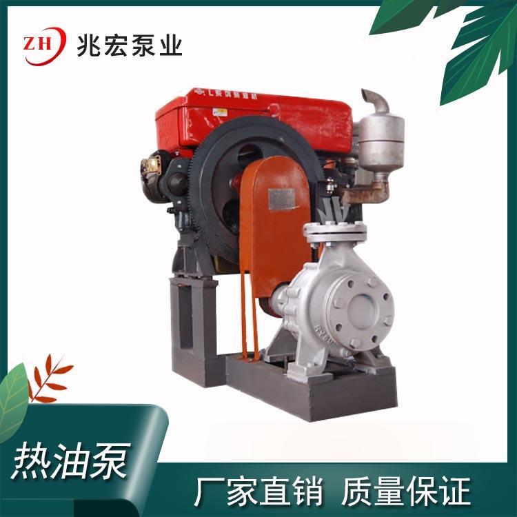河北RY50-32-250导热油泵定制