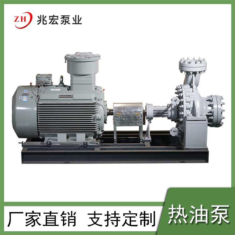 山西双端面机械密封RY系列高温热油泵①生产厂家,HTT系列单端面�机械密封热油泵价格