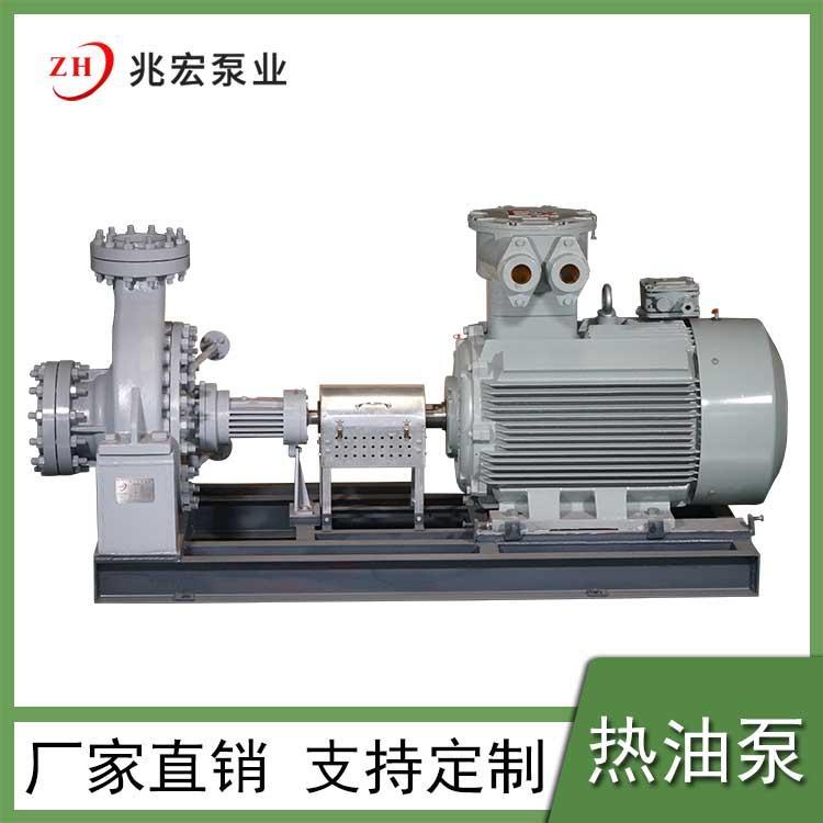 陕西RY型风冷式热油泵制造厂,RY风冷式热油泵厂家