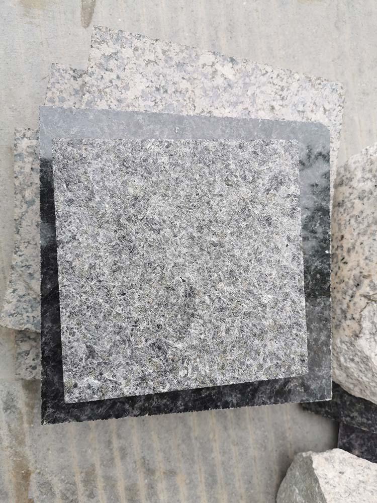 福鼎黑石材
