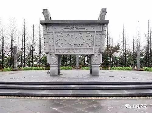 湖北中式石雕香炉厂家