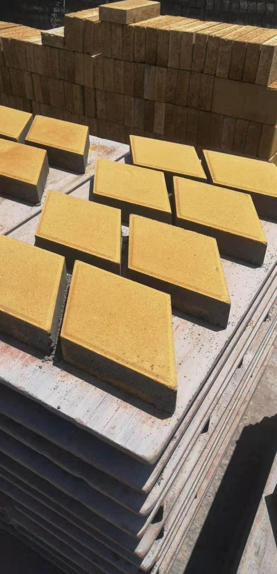 临夏渗水砖厂家,多功能渗水砖○生产厂家