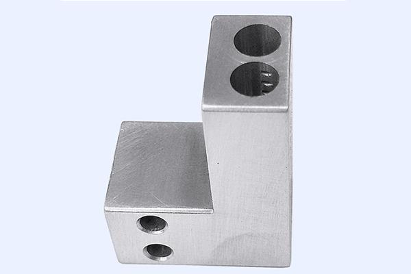 重慶CNC五金零件加工規格