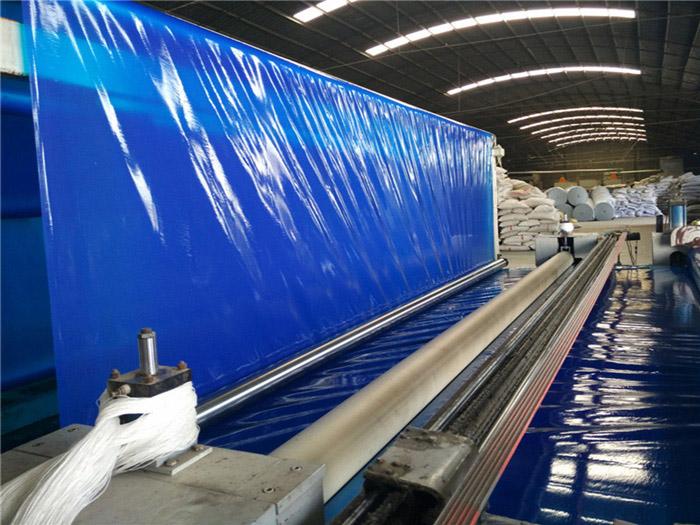 甘肃养鱼池防渗膜生产厂家
