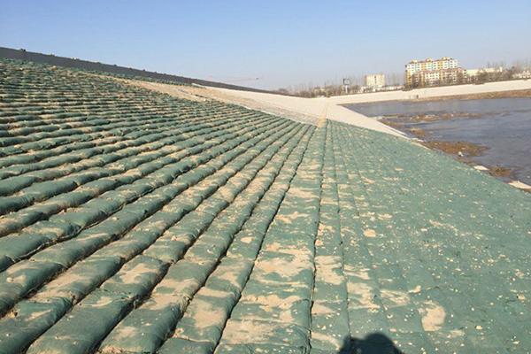 德州生态袋生产厂家 绿化护坡土工布生态袋 宇润植草袋