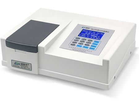 蘭州便攜式COD氨氮測定儀市場報價