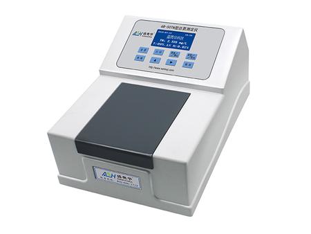 西宁便携式总氮测定仪厂家