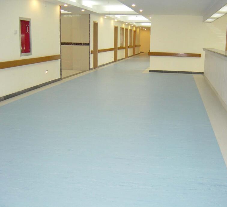 甘南球场塑胶地板工程