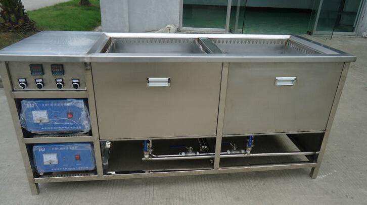 廈門超聲波全自動清洗機原理,不銹鋼超聲波清洗機加工