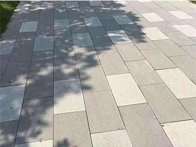 慶陽水泥仿石磚厚度