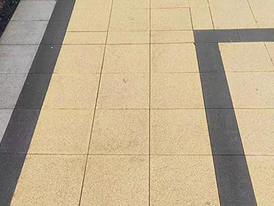 西寧園林pc磚規格
