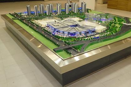 甘肅地產建筑模型價格