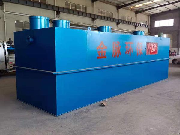 江苏屠宰污水处理设备厂家