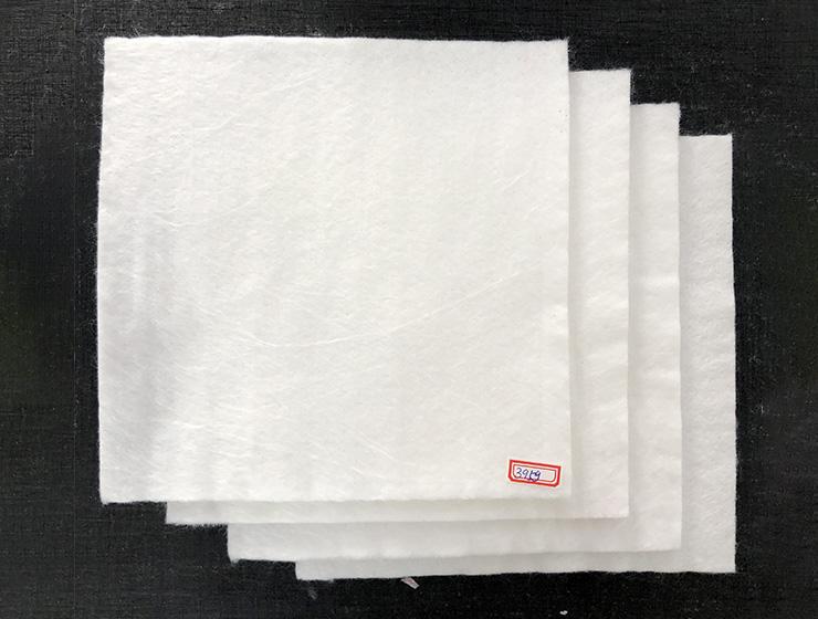 安徽短絲土工布銷售