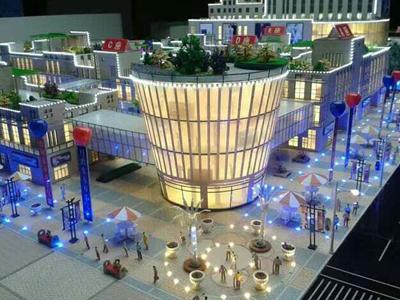 西宁展厅沙盘模型安装,房地产建筑沙盘模型哪家好