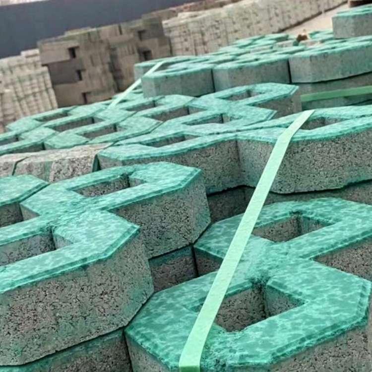 威海植草砖报价