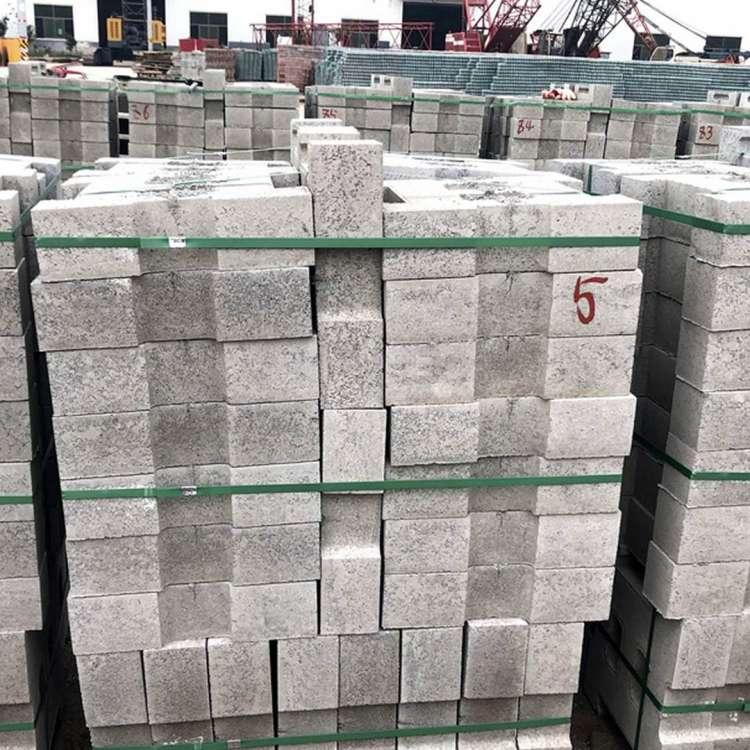 枣庄颗粒透水砖价格