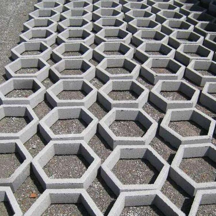 烟台混凝土空心六角砖价格