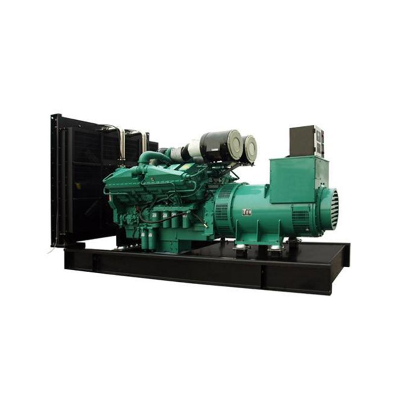 1100KW康明斯柴油发电机组