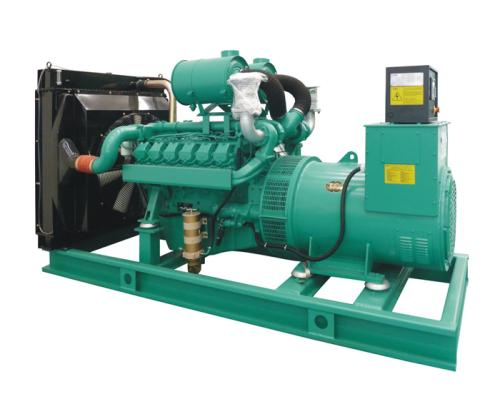 2200KW科克柴油发电机组